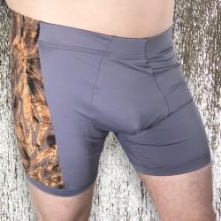 Long Boxer Fourons
